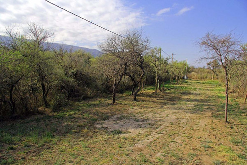 terrenos en venta en cerro de oro a metros de ruta uno merlo