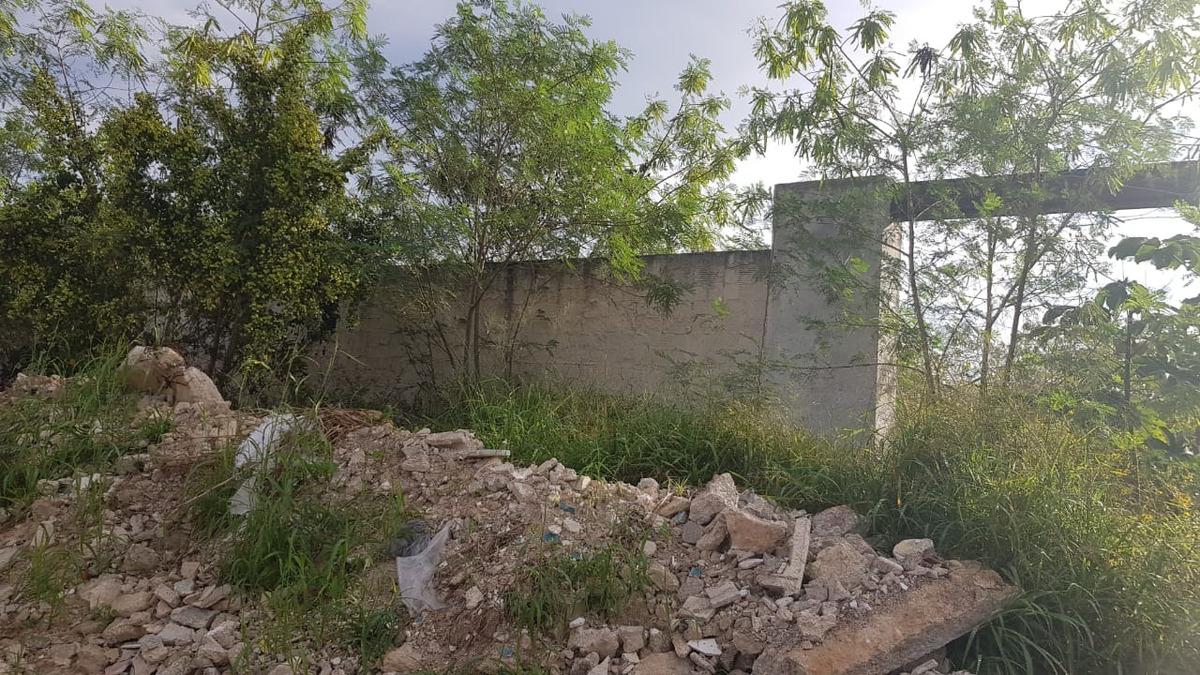 terrenos en venta en chichi suarez merida folio mtv-201-2