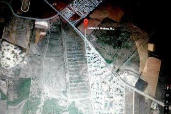terrenos en venta en cipreses residencial 2 sector, san nicols de los garza