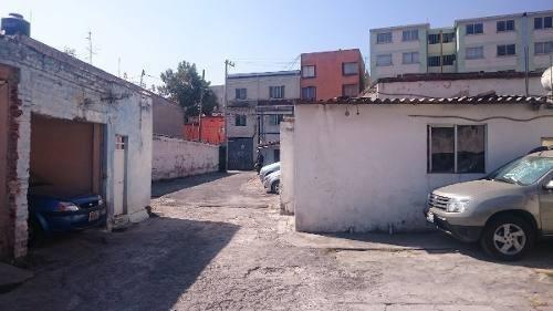 terrenos en venta en ciudad de méxico