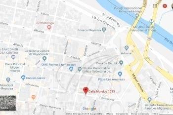 terrenos en venta en ciudad reynosa centro, reynosa
