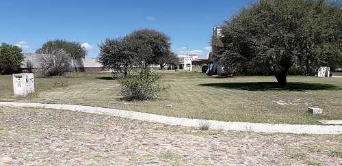 terrenos en venta en club de golf tequisquiapan queretaro
