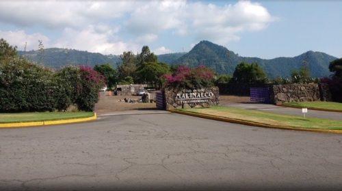 terrenos en venta en clubf de golf malinalco