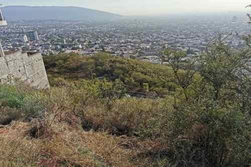 terrenos en venta en colinas de san jerónimo, monterrey