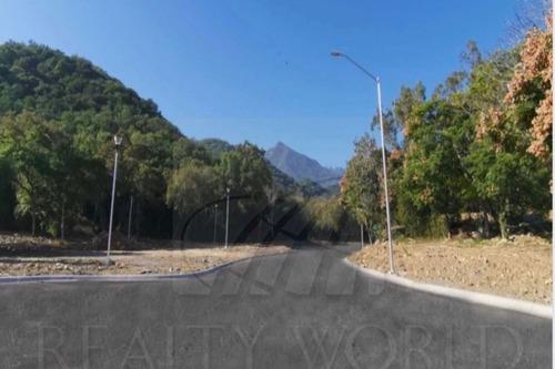 terrenos en venta en cumbres de santiago, santiago