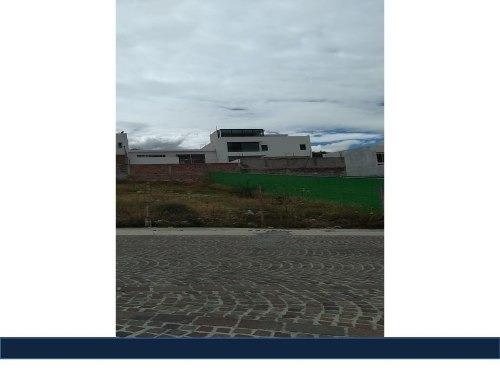 terrenos en venta en cumbres del lago, juriquilla