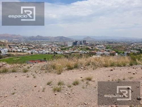 terrenos en venta en dominion residencial con increible vista