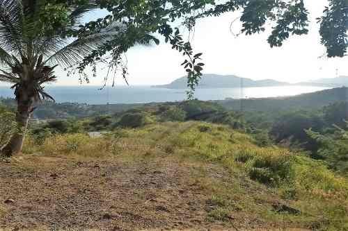 terrenos en venta en ejidal miramar, manzanillo