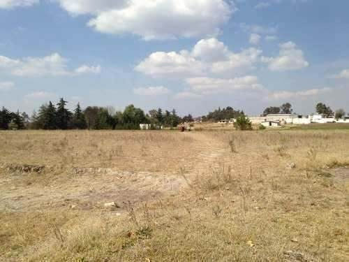 terrenos en venta en el estado de mexico