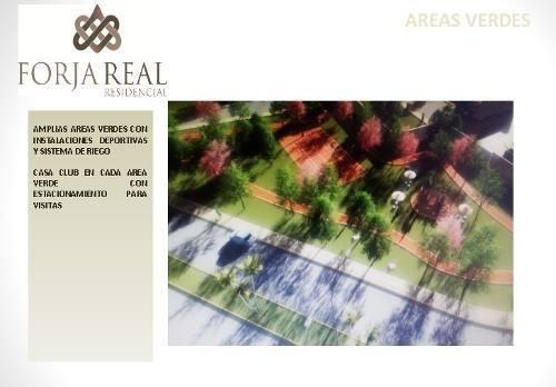 terrenos en venta en forja real