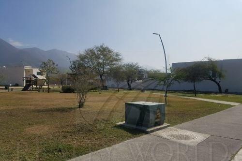 terrenos en venta en fraccionamiento amorada, santiago