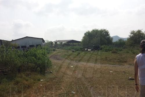 terrenos en venta en francisco villa, montemorelos