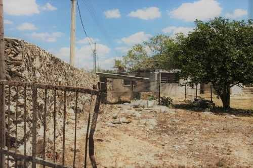 terrenos en venta en gran san pedro cholul, mérida