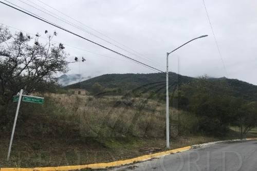 terrenos en venta en hacienda los encinos, monterrey