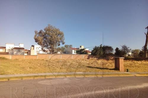 terrenos en venta en hacienda san josé, toluca