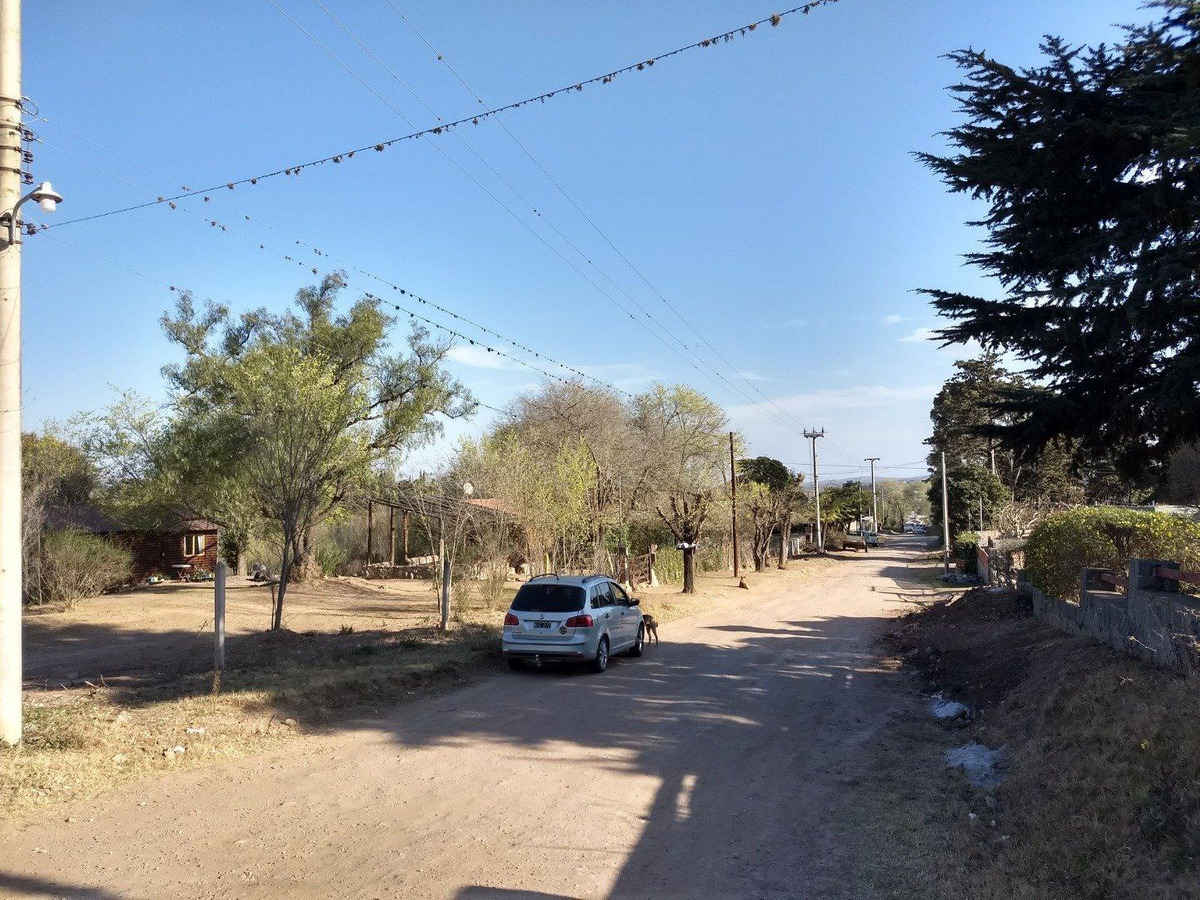 terrenos en venta en huerta grande