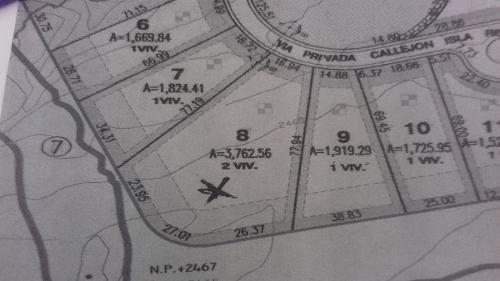 terrenos en venta en huixquilucan por metro cuadrado