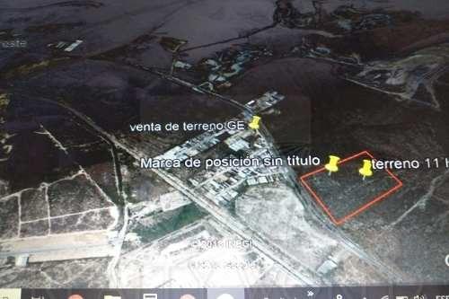 terrenos en venta en industrial santa catarina, santa catarina