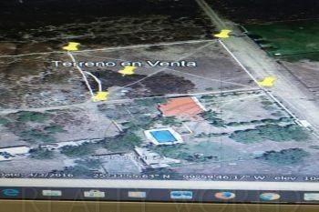 terrenos en venta en jerónimo treviño do sec., cadereyta jiménez