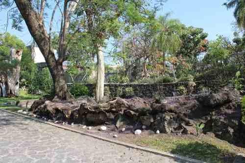 terrenos en venta en jiutepec en condominio en pedregal de las fuentes