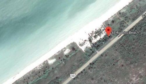terrenos en venta en la bahía de champotón, campeche