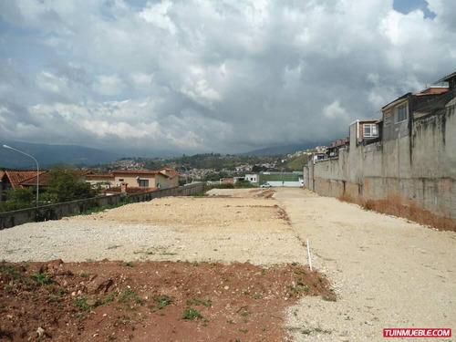 terrenos en venta en la castellana san cristobal
