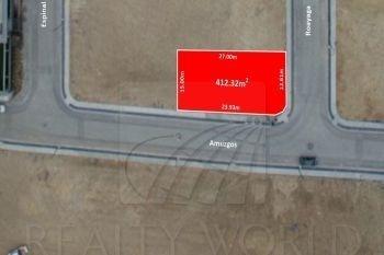 terrenos en venta en la cima 1er sector, san pedro garza garca