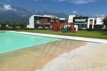 terrenos en venta en la joya privada residencial, monterrey
