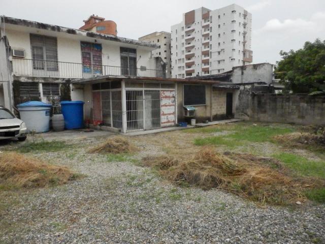 terrenos en venta en la soledad maracay ljsa