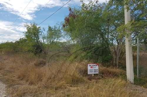 terrenos en venta en las adjuntas (rancho viejo), cadereyta jiménez