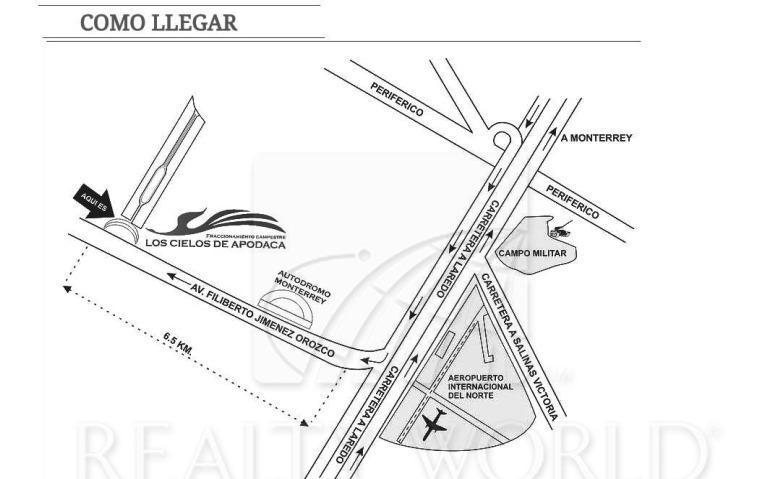 terrenos en venta en las bugambilias, general zuazua
