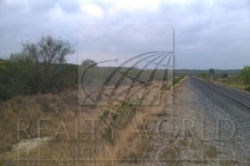 terrenos en venta en las palomitas (la fragua), cadereyta jiménez