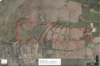 terrenos en venta en las pirámides, reynosa