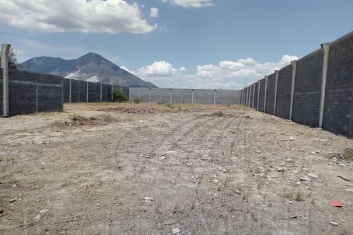terrenos en venta en lázaro cárdenas agropecuaria sur, general escobedo