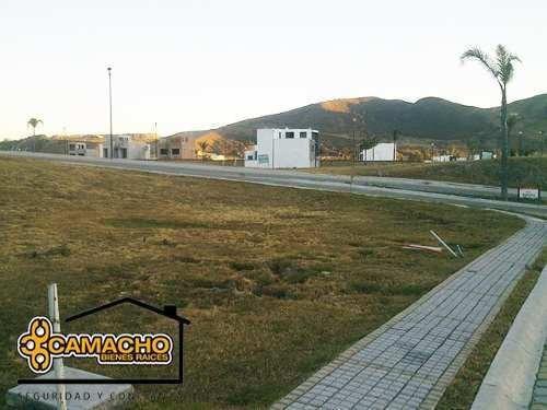 terrenos en venta en loma de angelopolis (opt-0133)