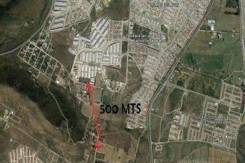 terrenos en venta en lomas de tejeda, tlajomulco de ziga