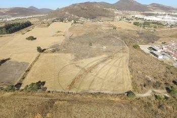 terrenos en venta en lomas de tejeda, tlajomulco de zúñiga
