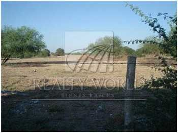 terrenos en venta en lomas del real de jarachinas sur, reynosa