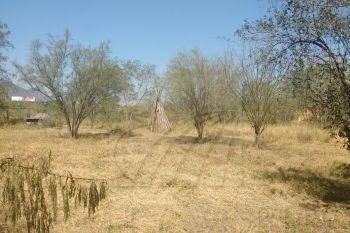 terrenos en venta en los pinos, general escobedo