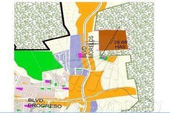 terrenos en venta en monterosa residencial, hermosillo