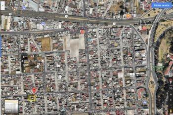 terrenos en venta en nueva oxtotitlán, toluca