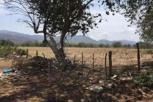 terrenos en venta en orquídeas residencial, manzanillo