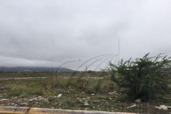terrenos en venta en parque industrial santa mara, ramos arizpe