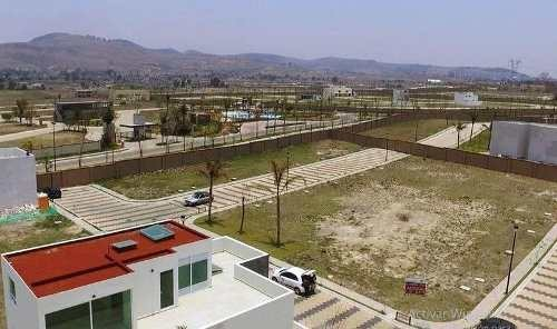 terrenos en venta en parque veracruz, lomas de angelópolis  ya escriturados