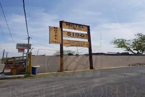 terrenos en venta en pemex refinería, cadereyta jiménez