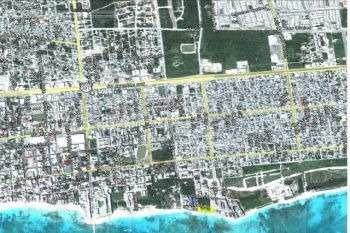 terrenos en venta en playa del carmen centro, solidaridad