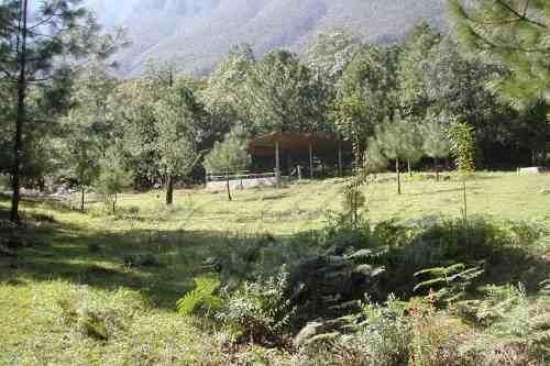 terrenos en venta en potrero redondo, santiago