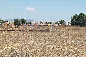 terrenos en venta en primero de mayo, zumpango