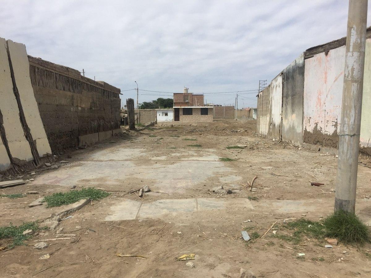 terrenos en venta en puerto eten