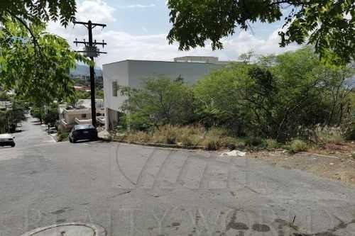 terrenos en venta en residencial chipinque  sector, san pedro garza garcía